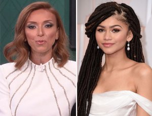 guiliana-rancic-zendaya-dreadlocks-weed-fashion-police-022415